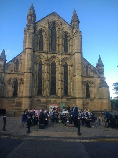 Hexham Abbey Festival
