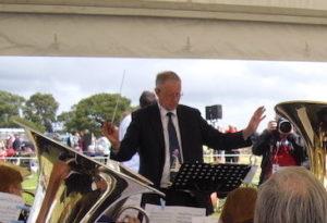 Conductor Frank O'Connor