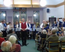 Haydon Bridge Methodist Church concert
